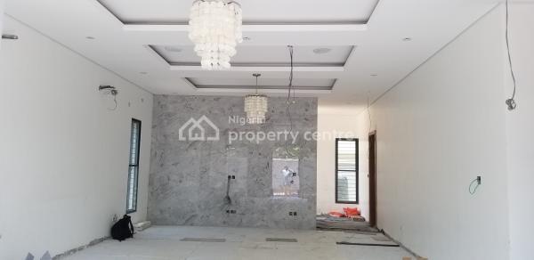 Automated 5 Bedrooms House, Lekki Phase 1, Lekki, Lagos, Detached Duplex for Sale