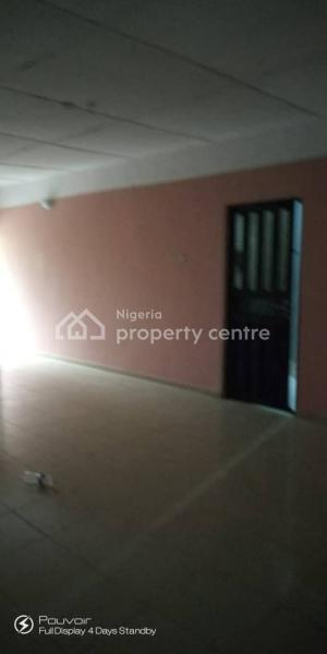 Lovely 3 Bedroom Upstairs in a Nice Neighbourhood, Off Asore Bus Stop, Ajuwon, Akute, Ifo, Ogun, Flat for Rent