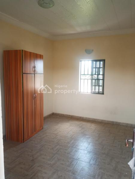 a Newly Built Room Self Contain, Amuwo Odofin, Isolo, Lagos, Self Contained (single Rooms) for Rent