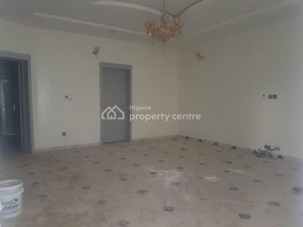 Spacious 4 Bedroom Duplex (self Compound), Lafiaji, Lekki, Lagos, Terraced Duplex for Rent