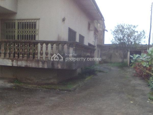 Land with C of O, Agbado - Alakuko Road, Ijaiye, Lagos, Detached Duplex for Sale