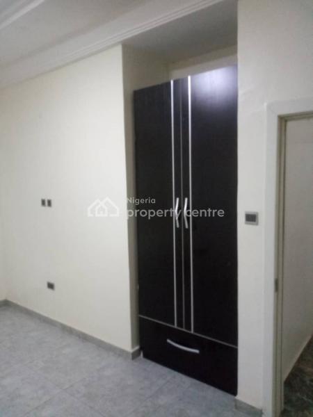 Partly Furnished 4 Bedroom Terraced Duplex, Off Orchid Hotel, Lekki Phase 2, Lekki, Lagos, Terraced Duplex for Rent