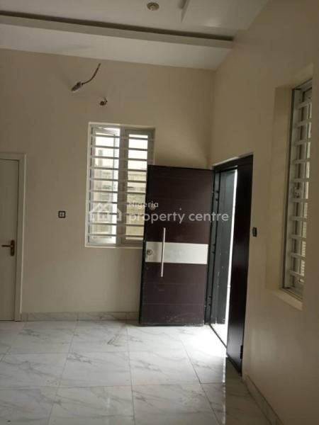 4 Bedroom Fully Detached Duplex, Chevron Alternative Drive, Lekki Expressway, Lekki, Lagos, Detached Duplex for Sale