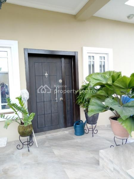 Executive Brand New 5 Bedroom Duplex, Canaan Estate, Ajah, Lagos, House for Rent