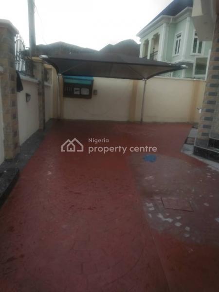 5 Bedroom Detached Duplex with a Bq, Omole Phase 1, Ikeja, Lagos, Detached Duplex for Rent
