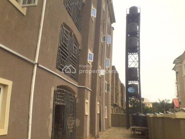 Flat, Achara Layout, Achara Layout, Enugu, Enugu, Flat for Rent