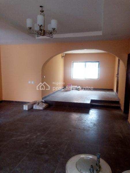 Newly Renovated 4 Bedroom Bungalow, Thomas Estate, Ajah, Lagos, Detached Duplex for Rent