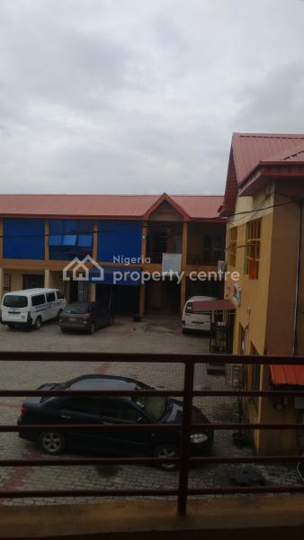 Shop, Dadore- Ado Road, Ado, Ajah, Lagos, Plaza / Complex / Mall for Rent