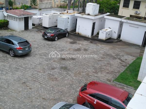 Fully Serviced Luxury 2 Bedrooms Flat with Bq to Let, Off Aminu Kano Crescent, Wuse 2, Abuja, Flat for Rent