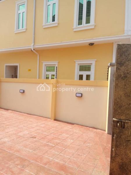 5 Bedroom Duplex, Omole Phase 1, Ikeja, Lagos, Detached Duplex for Sale