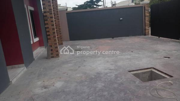Newly Built 5 Bedroom Fully Detached House + Bq, Shonibare Estate, Maryland, Lagos, Detached Duplex for Sale