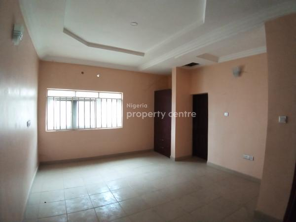 Luxury 3 Bedroom Flats with Beautiful Finishing, Wuye, Abuja, Terraced Duplex for Rent