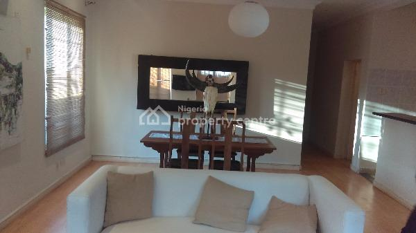Luxury 2 Bed Apartment with Swimming Pool and Gym, Parkview, Ikoyi, Lagos, Flat for Rent