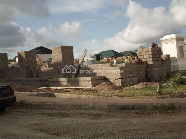 Plots of Land, Omole Phase 2, Ikeja, Lagos, Residential Land for Sale