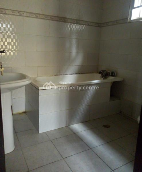 Nice and Standard Self Con, Agungi, Lekki, Lagos, Self Contained (single Rooms) for Rent
