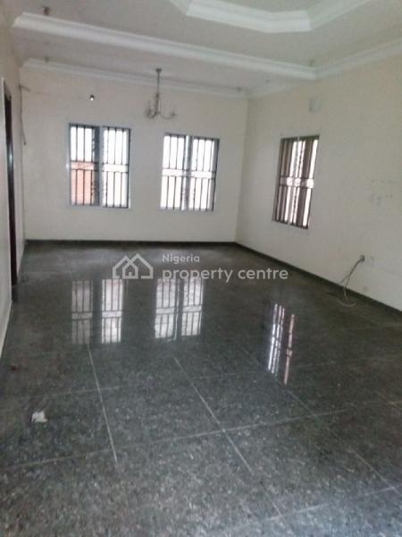 Neatly Maintained 4 Bedroom Terrace Duplex, Ikate Elegushi, Lekki, Lagos, Terraced Duplex for Rent
