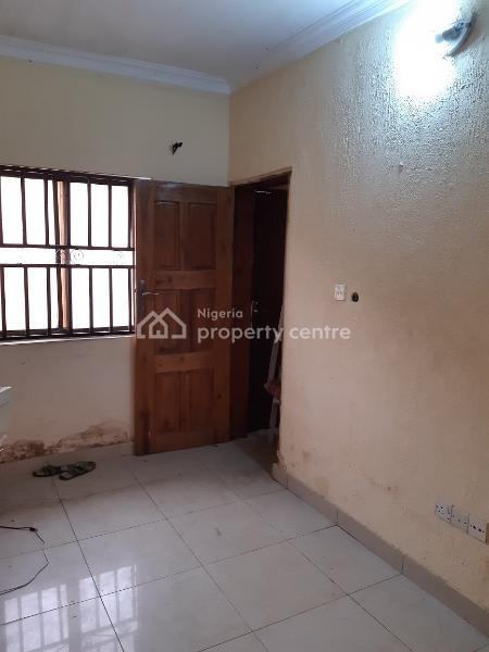 Decent 1 Bedroom Flat, Yemi Adeboye Street, Peace Estate., Amuwo Odofin, Isolo, Lagos, Mini Flat for Rent