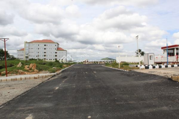 Land, Katampa Extension, Katampe, Abuja, Residential Land for Sale