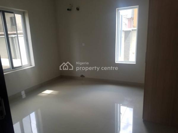 a Well Maintained and Solidly Built 3 Bedroom Flat Ensuite with Visitors Toilets, Fitted Wardrobes, Fitted Kitchen with a Store,, Troys Court, Aguda, Surulere, Lagos, Block of Flats for Sale