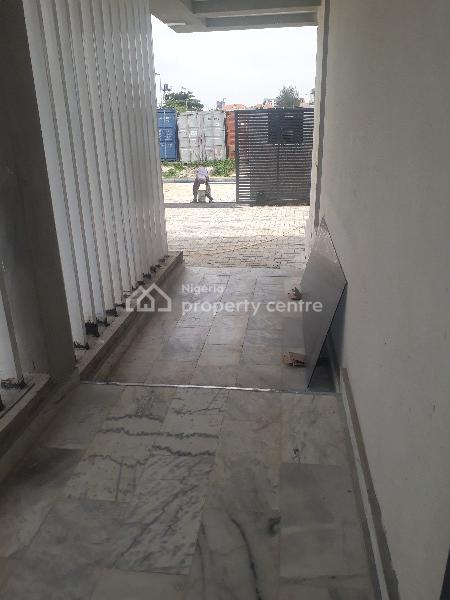 Brand New Exquisitely Finished 5 Bedroom Detached House with 2 Rooms Boys Quarters, Banana Island, Ikoyi, Lagos, Detached Duplex for Sale