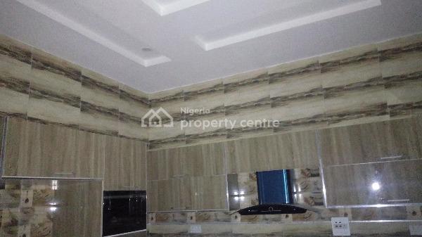 Luxury New Property, Ikota Villa Estate, Lekki, Lagos, Semi-detached Duplex for Rent