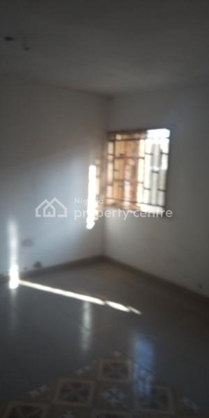 Newly Built 2 Bed Room Flat, Valley View Estate, Aboru, Alimosho, Lagos, Flat for Rent