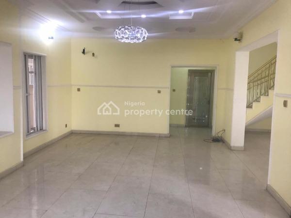 5 Bedroom Duplex, Akinola Cole, Adeniyi Jones, Ikeja, Lagos, Detached Duplex for Sale