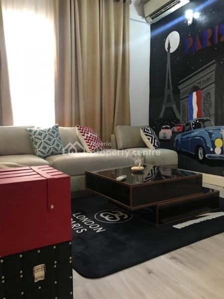 1 Bedroom Vacation Apartment, Off Legalli Ayorinde, Victoria Island Extension, Victoria Island (vi), Lagos, Mini Flat Short Let