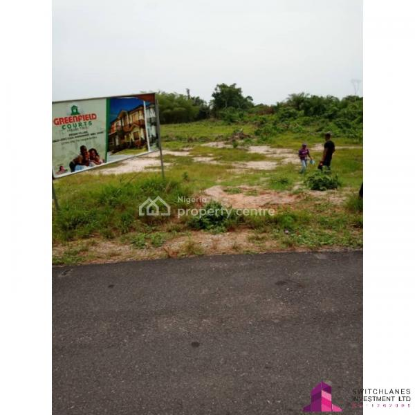 Greenfield Estate Phase2 (100% Dry Land Located in Ibeju-lekki), Asegun Village, Ibeju Lekki, Lagos, Mixed-use Land for Sale
