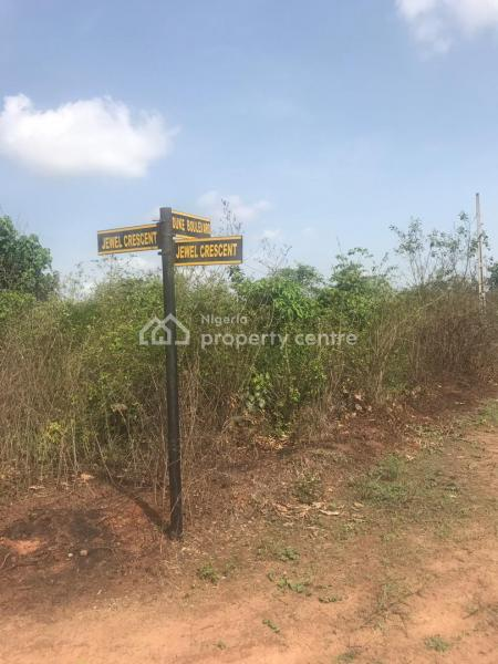 Havilah Park and Gardens. 100% Dry Land  with Instant Allocation Once Payment Is Made and You Can Start Building Immediately., Located at Mowe, in a Very Unique Location, with Easy Access to Berger and Lagos-ibadan Expressway; It Is Estimated to Be Maximum of 3 Minutes' Drive to Link Lagos-ibadan Expressway, Ibafo, Ogun, Mixed-use Land for Sale