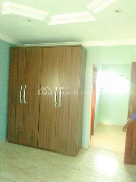 4 Bedroom Flat, Opp. Garden Park, Via Berger, Ojodu, Lagos, Flat for Rent