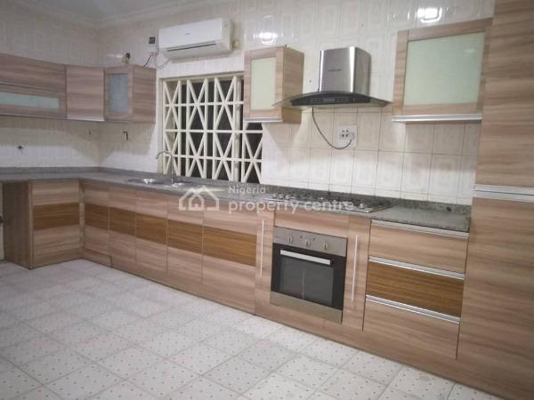 Luxury 4 Bedroom Flat, Mobogunje Street Off Obas Palace Road, Oniru, Victoria Island (vi), Lagos, Flat for Rent