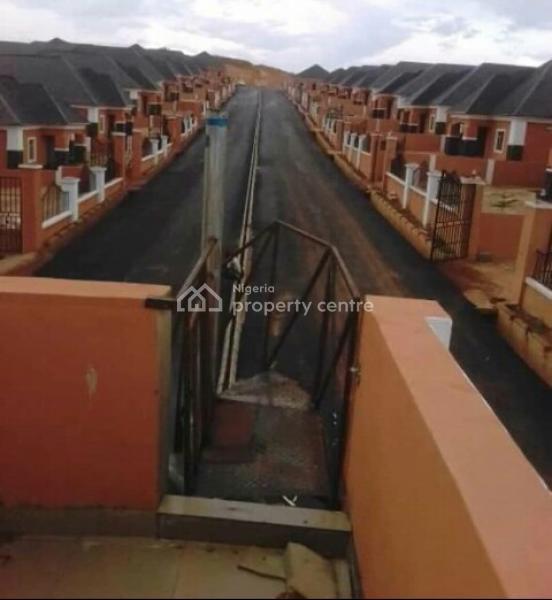 4 Bedroom Bungalow En Suit, Winners Estate, Trans Ekulu, Enugu, Enugu, Detached Bungalow for Sale