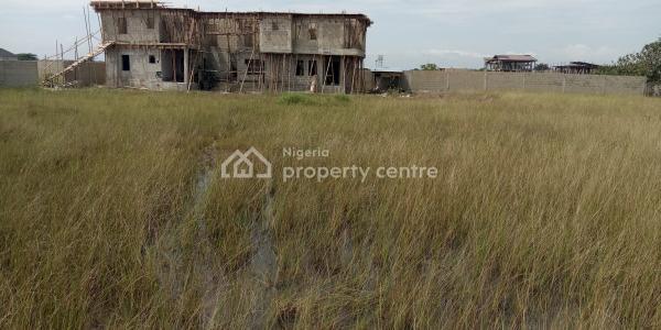 Heritage Court Estate, Sangotedo (buy and Build), Sangotedo, Ajah, Lagos, Mixed-use Land for Sale