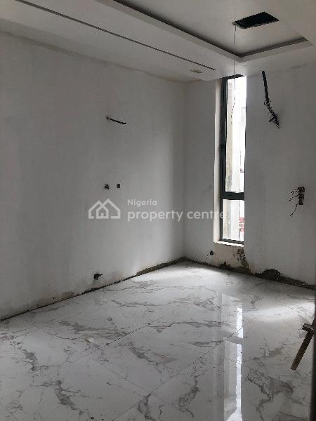 5 Bedroom Detached Duplex with Elevator, Pinnock Beach Estate, Osapa, Lekki, Lagos, Detached Duplex for Sale