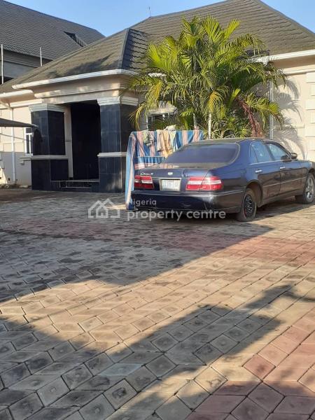 Exotic Five Bedroom Bungalow in an Estate, Ikotun Lagos, Isheri Olofin, Alimosho, Lagos, Detached Bungalow for Sale