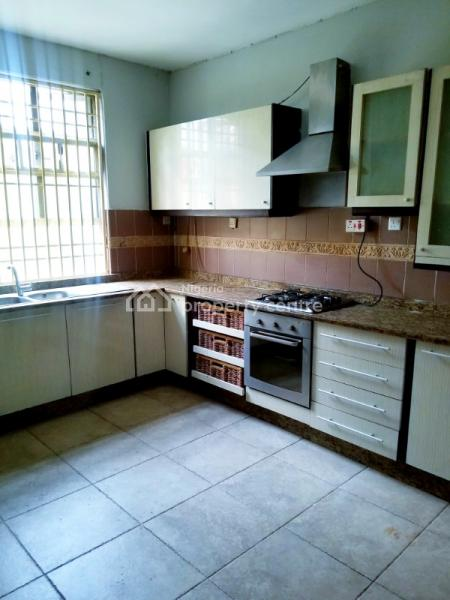 Luxury 4 Bedroom Detached Duplex with All Rooms Ensuite, No 28 Abayomi Shonuga Off Fola Osibo, Lekki Phase 1, Lekki, Lagos, Detached Duplex for Rent