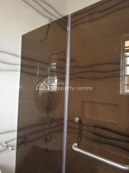 5 Bedroom Fully Detahed Duplex with 1 Room Boys Quarter, Osapa, Lekki, Lagos, Detached Duplex for Sale