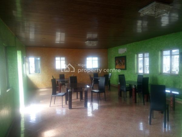 16 Rooms Hotel for Lease, Ado, Ajah, Lagos, Hotel / Guest House for Rent