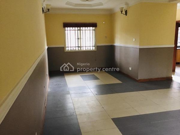 Lovely Serviced 3 Bedroom Terrace, Ikate Elegushi, Lekki, Lagos, House for Rent
