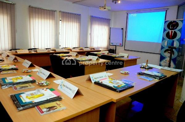 Promo of 50% Discount on Training Room, No 6b, Maitama Sule Street, Off Awolowo Road, Falomo, Ikoyi, Lagos, Conference / Meeting / Training Room for Rent