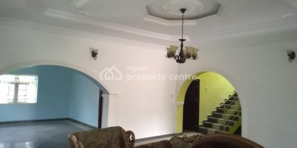 Luxury 4 Bedroom Stand Alone Duplex, Gwarinpa Estate, Gwarinpa, Abuja, Detached Duplex for Rent