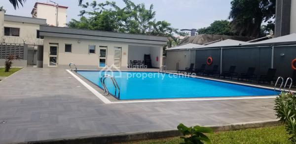 Luxury 4 Bedrooms Penthouse, Victoria Island (vi), Lagos, Flat for Rent