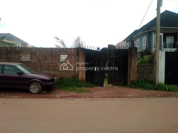 900sqm of Residential Plot, Rcc   By Phase 6, Trans Ekulu, Enugu, Enugu, Residential Land for Sale