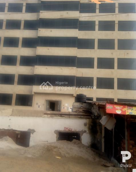 150sqm Open Plan Office Space Directly on The Express, Olokonla, Ajah, Lagos, Office Space for Rent