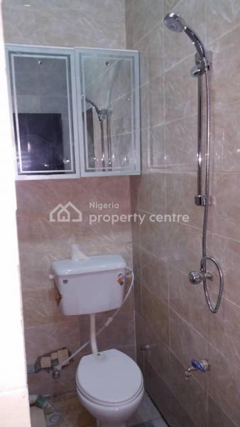 Fully Furnished and Serviced Self Contained Apartment, Oniru, Victoria Island (vi), Lagos, Self Contained (single Rooms) for Rent
