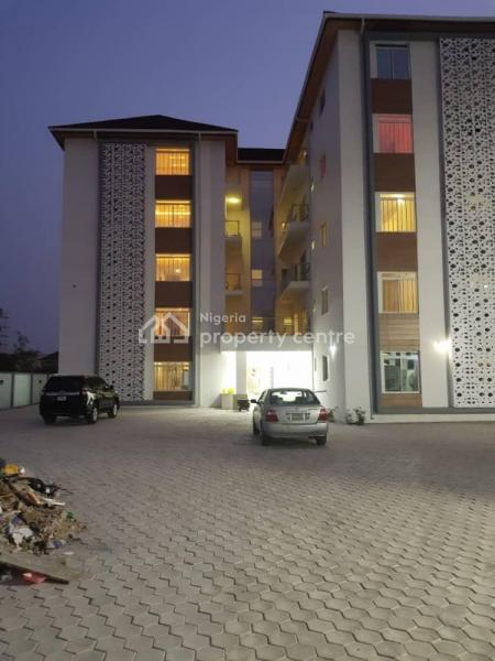 3 Bedroom Apartment with Bq, Oniru, Victoria Island (vi), Lagos, House for Rent