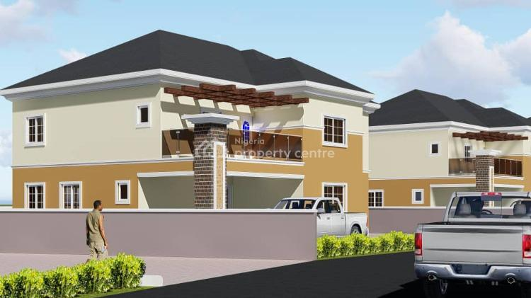 Golden Homes Idu, Idu Industrial, Abuja, Mixed-use Land for Sale
