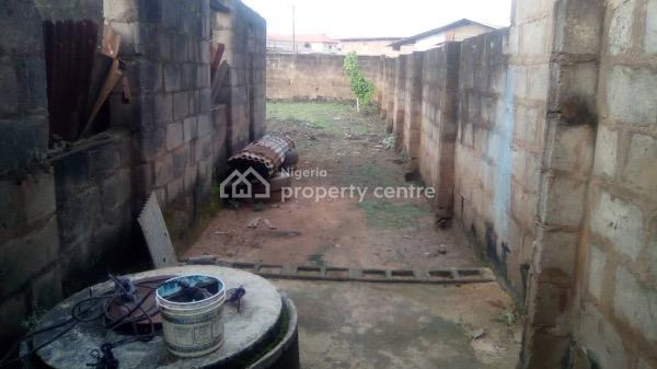 Full Plot of Land 120 By 60, Adesan Road, Mowe Ofada, Ogun, Residential Land for Sale