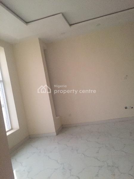 4 Bedroom Semi Detached Terence, Guzape District, Abuja, Terraced Duplex for Sale